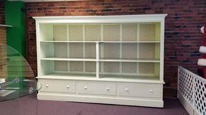 Antquie Cabinet for Sale in Tacoma, WA