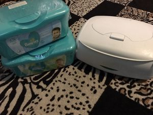 Baby Wipes Warmer for Sale in Long Beach, CA