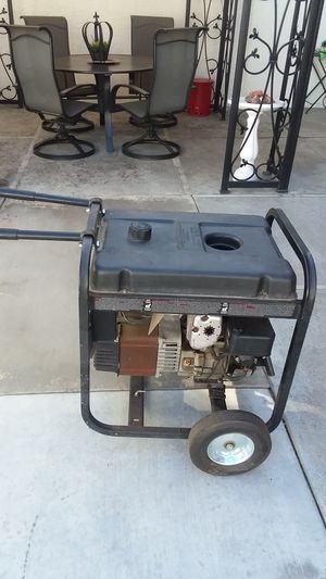 Portable seleman powermat 6875 for Sale in Bakersfield, CA
