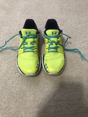Under Armour women's sneakers for Sale in Washington, DC