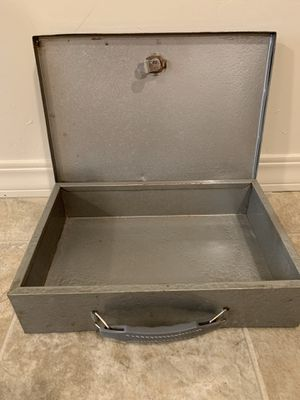 Metal Safe for Sale in Richland, WA