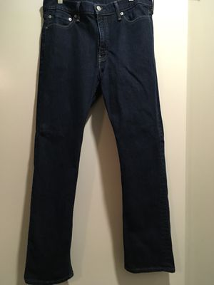 Levis 513 jeans for Sale in Pittsburgh, PA