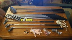 womens golf club set for Sale in Tampa, FL