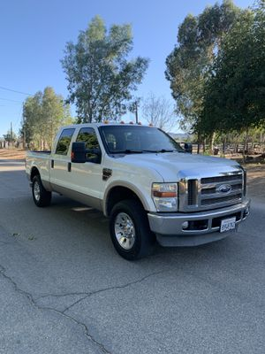 2008 Ford F-250 Lariat for Sale in Perris, CA
