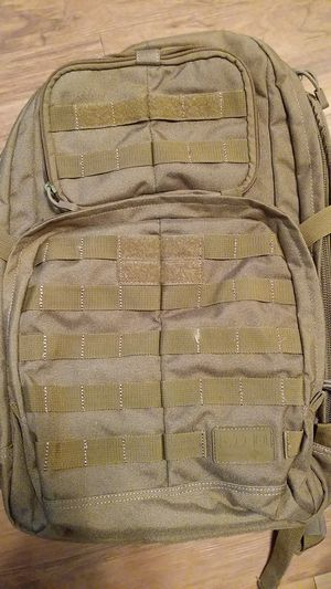 5.11 Rush 24 hour backpack for Sale in Alexandria, VA