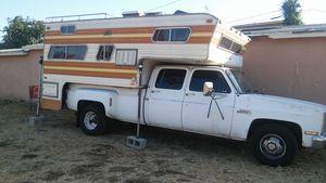 1984 Lance Camper for Sale in Windsor Hills, CA