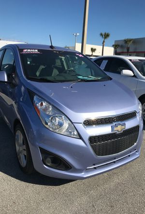 2014 Chevy Spark LS for Sale in Winter Park, FL