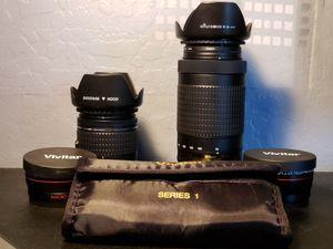 Nikon DSLR Lenses for Sale in Buckeye, AZ