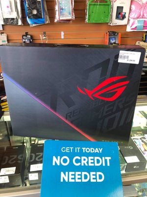 Asus ROG gaming laptop core i7 for Sale in Cypress, CA