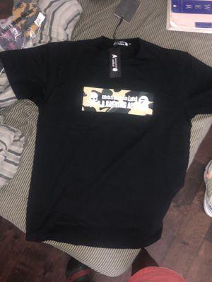 Bape x mastermind collab for Sale in Arlington, TX