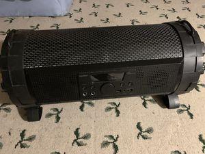 Bluetooth loud speaker for Sale in Woodbridge, VA