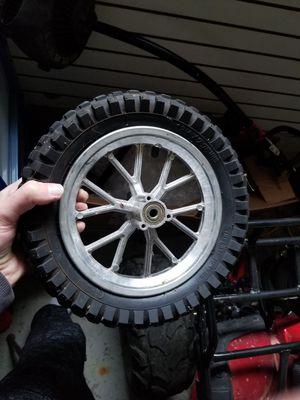 Brand new tire 50cc Honda or pit bike..... for Sale in Cedar Hill, MO