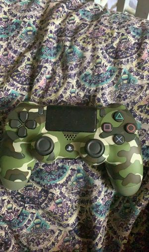 PS4 Gaming Controller for Sale in Meridian, MS