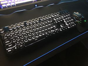 Wireless gaming set - keyboard and mouse for Sale in Houston, TX