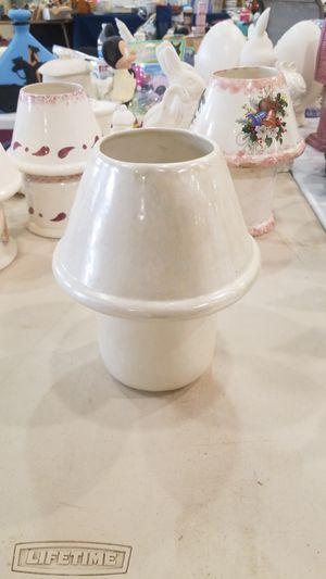 potpourri lamp for Sale in Alderson, WV