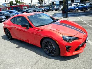 2017 toyota 86 special edition for Sale in Los Angeles, CA