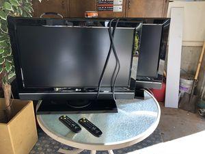 32 in LG TVs for Sale in Lawrenceville, GA