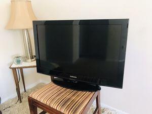 """Samsung Tv HDMI 32"""" for Sale in Falls Church, VA"""