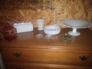 Antique Glass for Sale in Easley, SC