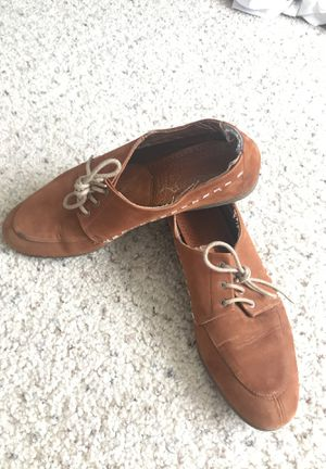 Leather shoe for Sale in Tampa, FL