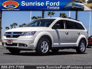 2010 Dodge Journey for Sale in Fontana, CA