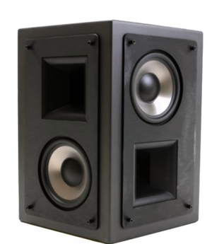 Klipsch KS-525-THX Ultra2 Surround Speakers for Sale in Stevensville, MD