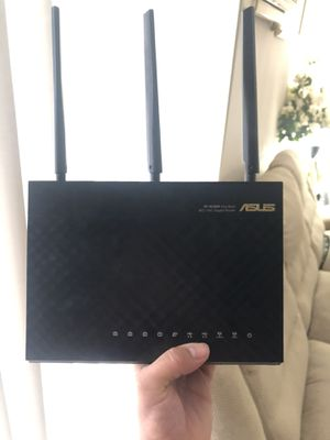 ASUS Router for Sale in Woodstock, IL