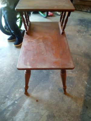 Antique table for Sale in Canton, GA