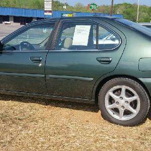 2000 Nissan Altima for Sale in San Bernardino, CA