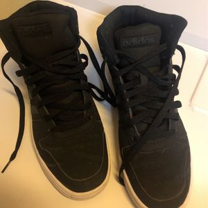 Adidas High Tops Men's Size 12 for Sale in Portland, OR