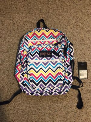 Jansport backpack for Sale in Ypsilanti, MI
