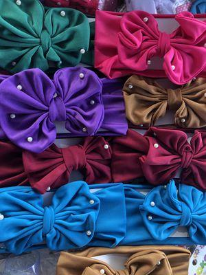Toddler headbands for Sale in Pomona, CA