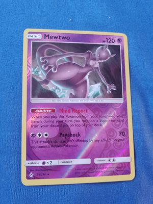 Mewtwo for Sale in Anaheim, CA