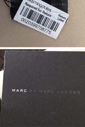 Marc by Marc Jacob Womens watch for Sale in Rockville, MD