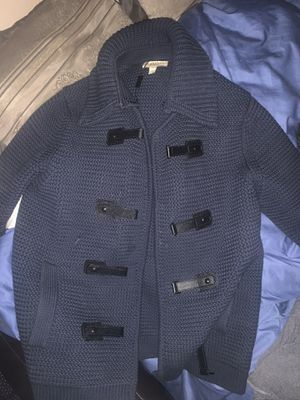 New Men's Burberry Jacket for Sale in Tigard, OR