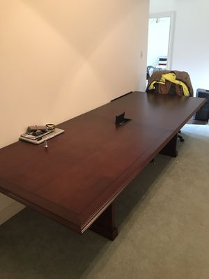 10 ft Conference Table!! for Sale in Lake Charles, LA
