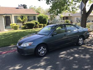 Toyota Camry for Sale in Vallejo, CA
