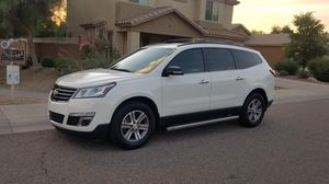 2015 Chevy traverse Lt for Sale in Phoenix, AZ