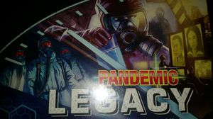 Pandemic Legacy for Sale in Portland, OR