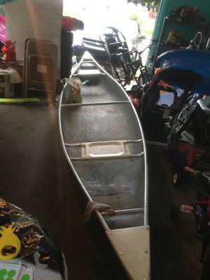 17ft Canoe for Sale in Kentwood, MI