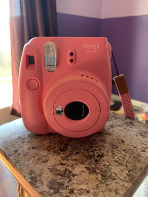 Instant camera for Sale in Midland, TX