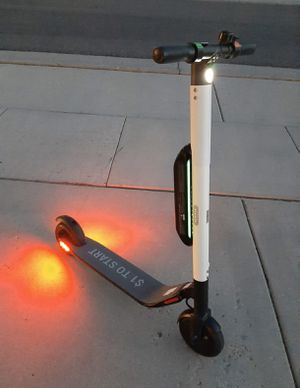 Lime Electric Scooter ES4 for Sale in Millcreek, UT