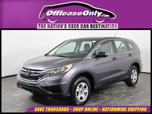 2016 Honda CR-V for Sale in West Palm Beach, FL