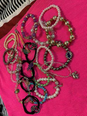 New bracelets styles for Sale in Pomona, CA