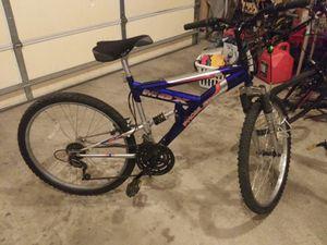 Mgx mountain bike for Sale in Granite City, IL