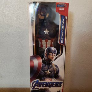 Captain America for Sale in Garden Grove, CA