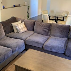 Sectional for Sale in Spring Valley, CA