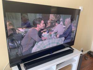 "Westinghouse 55"" Flat Screen TV for Sale in Hayward, CA"