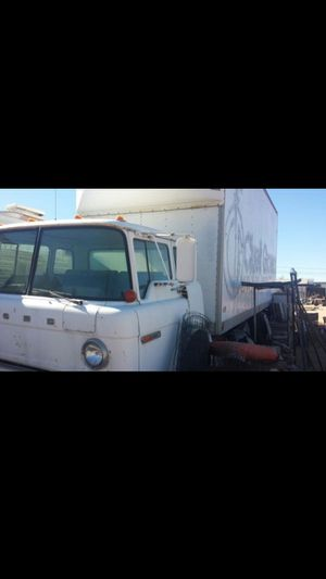 Ford over cab engine for Sale in Hesperia, CA