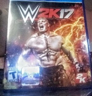 2 PS4 games for Sale in Gilmer, TX